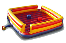 Inflatables  | AJs Jumping Castles